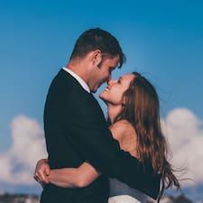 Jared S. And Jessica - Uživatelský profil