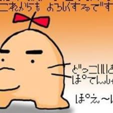Profilo utente di Tomonori