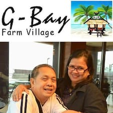 Nutzerprofil von G-Bay
