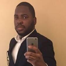 Profil korisnika Ade-Bayo