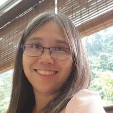 Tan - Uživatelský profil