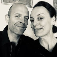 Nutzerprofil von Jérôme & Inge