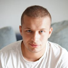 Perfil do utilizador de Marcin
