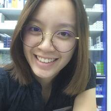 Profil Pengguna Yi Xin
