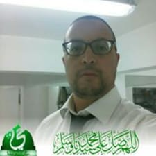 Abdellah Brukerprofil