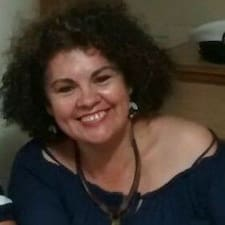 Profil utilisateur de Angélica Beatriz