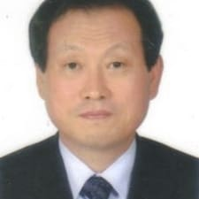 Profil korisnika Hun Chul