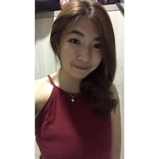 Profil utilisateur de Siew Hui