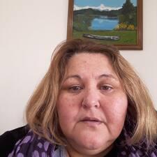 Profilo utente di María Fernanda