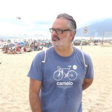 Profilo utente di Paulo Marcos