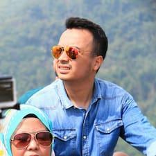 Daniel Iskandar