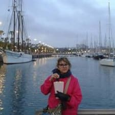Maria Patricia - Profil Użytkownika