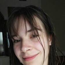Profil Pengguna Lena