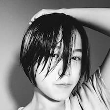 Profil utilisateur de Jinlin