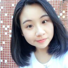 Profil utilisateur de 柳茵