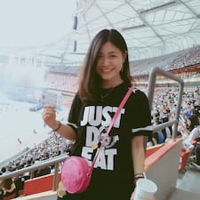 Zheqian User Profile