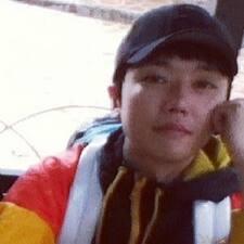 Jinwoong User Profile