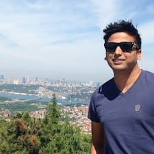 Dhaval User Profile
