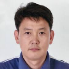 Nutzerprofil von 영만