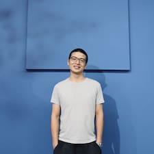 马登峰 User Profile