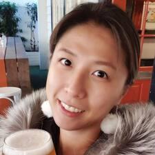 나영 - Uživatelský profil