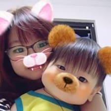 Hei Ching User Profile