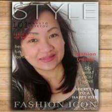 Profil utilisateur de Janice