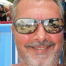 José Ricardo的用戶個人資料