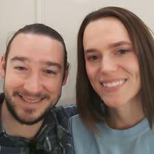 Profil korisnika Drew & Maureen