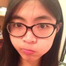 Cheryl Xiu felhasználói profilja