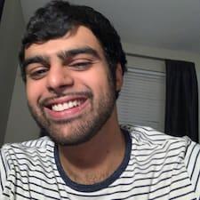 Profil korisnika Ahad