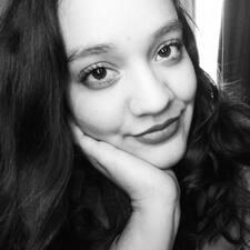 Потребителски профил на Ana Gimena