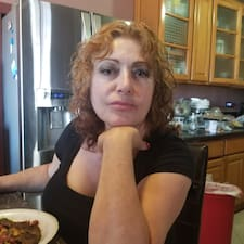 Felicitas User Profile