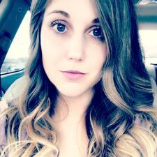 Profilo utente di Courtney-Lea