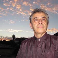 Atanacio User Profile