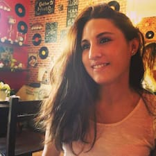 Sabrina Luz Mariel User Profile
