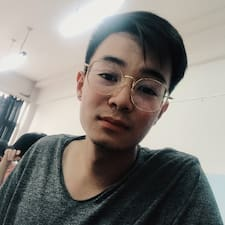 Haifeng - Uživatelský profil