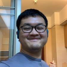 Profil korisnika 阳
