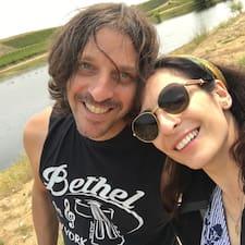 Keren & Mikey Brukerprofil