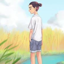 木木 Brukerprofil