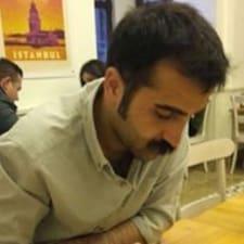 Aykut Cihangir User Profile