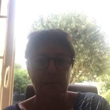 Profil utilisateur de Helene