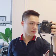 Xuan Thien的用戶個人資料