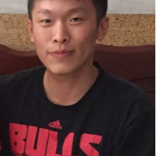 Profil utilisateur de Yen-Sung