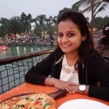 Charu User Profile