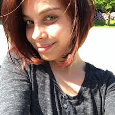 Profil utilisateur de Gaëtane