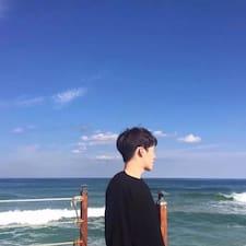 Profil Pengguna 张哈哈