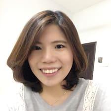 Li Yin Brukerprofil