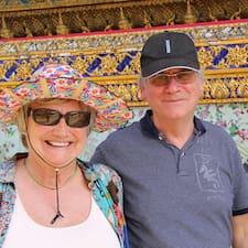 Ingrid & Jacky User Profile