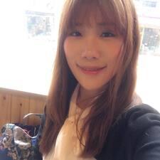 Nutzerprofil von Baek